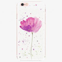 Plastový kryt iSaprio - Poppies - iPhone 7