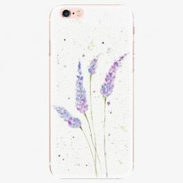 Plastový kryt iSaprio - Lavender - iPhone 6 Plus/6S Plus