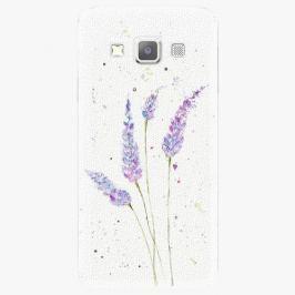 Plastový kryt iSaprio - Lavender - Samsung Galaxy A3