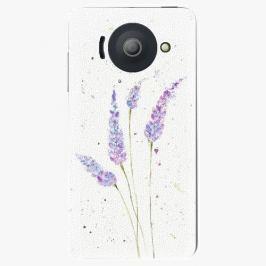Plastový kryt iSaprio - Lavender - Huawei Ascend Y300
