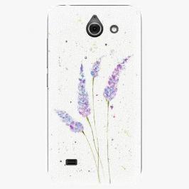 Plastový kryt iSaprio - Lavender - Huawei Ascend Y550