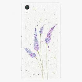 Plastový kryt iSaprio - Lavender - Sony Xperia Z2
