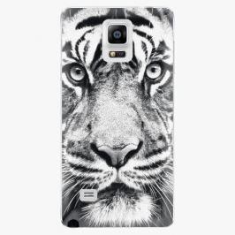 Plastový kryt iSaprio - Tiger Face - Samsung Galaxy Note 4
