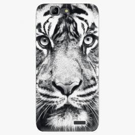 Plastový kryt iSaprio - Tiger Face - Huawei Ascend G7