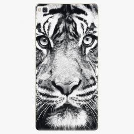 Plastový kryt iSaprio - Tiger Face - Huawei Ascend P8