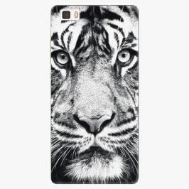 Plastový kryt iSaprio - Tiger Face - Huawei Ascend P8 Lite