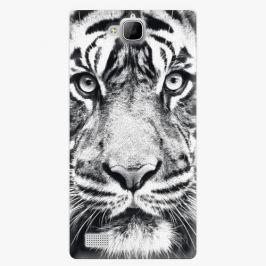 Plastový kryt iSaprio - Tiger Face - Huawei Honor 3C