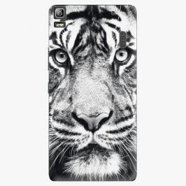 Plastový kryt iSaprio - Tiger Face - Lenovo A7000