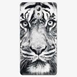 Plastový kryt iSaprio - Tiger Face - Lenovo P1m