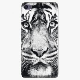 Plastový kryt iSaprio - Tiger Face - Lenovo S90