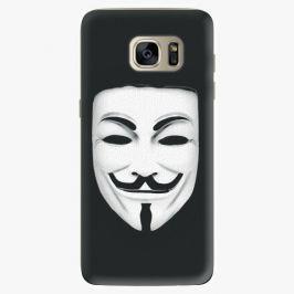 Plastový kryt iSaprio - Vendeta - Samsung Galaxy S7 Edge