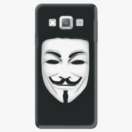 Plastový kryt iSaprio - Vendeta - Samsung Galaxy A3