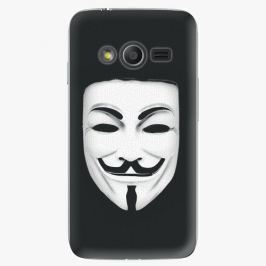 Plastový kryt iSaprio - Vendeta - Samsung Galaxy Trend 2 Lite