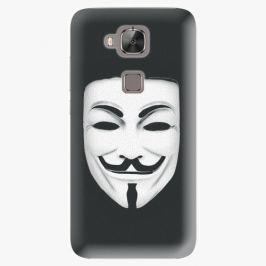 Plastový kryt iSaprio - Vendeta - Huawei Ascend G8