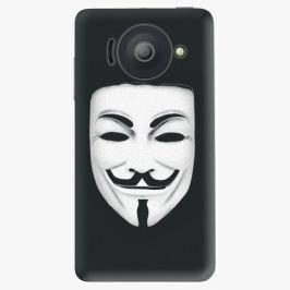 Plastový kryt iSaprio - Vendeta - Huawei Ascend Y300