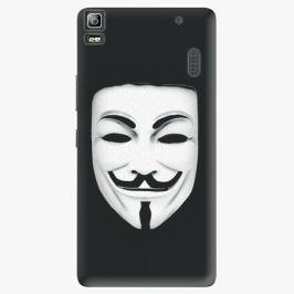 Plastový kryt iSaprio - Vendeta - Lenovo A7000