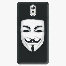 Plastový kryt iSaprio - Vendeta - Lenovo P1m