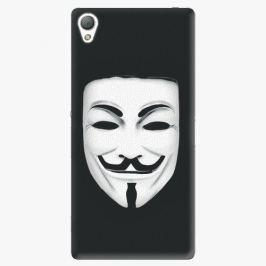 Plastový kryt iSaprio - Vendeta - Sony Xperia Z3
