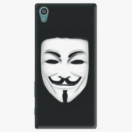 Plastový kryt iSaprio - Vendeta - Sony Xperia Z5