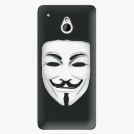 Plastový kryt iSaprio - Vendeta - HTC One Mini