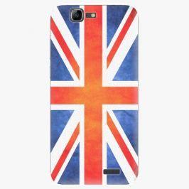 Plastový kryt iSaprio - UK Flag - Huawei Ascend G7