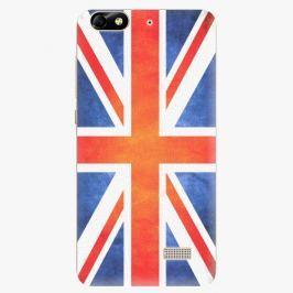 Plastový kryt iSaprio - UK Flag - Huawei Honor 4C