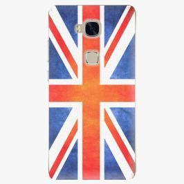 Plastový kryt iSaprio - UK Flag - Huawei Honor 5X