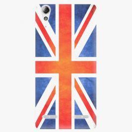 Plastový kryt iSaprio - UK Flag - Lenovo A6000 / K3