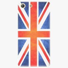 Plastový kryt iSaprio - UK Flag - Sony Xperia M5