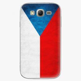 Plastový kryt iSaprio - Czech Flag - Samsung Galaxy Grand Neo Plus