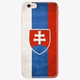 Plastový kryt iSaprio - Slovakia Flag - iPhone 7 Plus