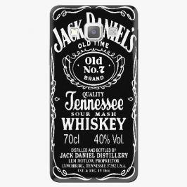 Plastový kryt iSaprio - Jack Daniels - Samsung Galaxy A7