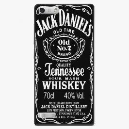 Plastový kryt iSaprio - Jack Daniels - Huawei Ascend G6