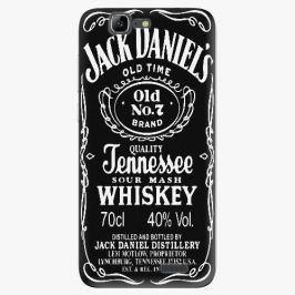 Plastový kryt iSaprio - Jack Daniels - Huawei Ascend G7