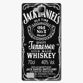 Plastový kryt iSaprio - Jack Daniels - Huawei Honor 3C