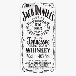 Plastový kryt iSaprio - Jack White - iPhone 7 Plus