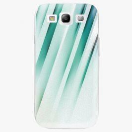 Plastový kryt iSaprio - Stripes of Glass - Samsung Galaxy S3