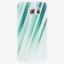 Plastový kryt iSaprio - Stripes of Glass - Samsung Galaxy S6 Edge