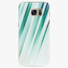Plastový kryt iSaprio - Stripes of Glass - Samsung Galaxy S7