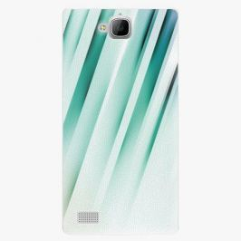 Plastový kryt iSaprio - Stripes of Glass - Huawei Honor 3C