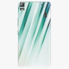 Plastový kryt iSaprio - Stripes of Glass - Lenovo A7000