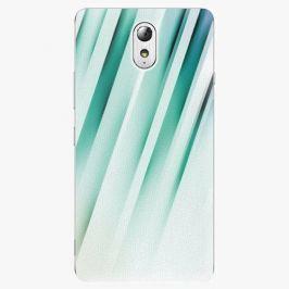 Plastový kryt iSaprio - Stripes of Glass - Lenovo P1m
