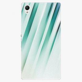 Plastový kryt iSaprio - Stripes of Glass - Sony Xperia Z1 Compact