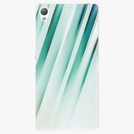 Plastový kryt iSaprio - Stripes of Glass - Sony Xperia Z3