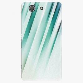 Plastový kryt iSaprio - Stripes of Glass - Sony Xperia Z3 Compact