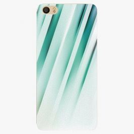 Plastový kryt iSaprio - Stripes of Glass - Xiaomi Mi5