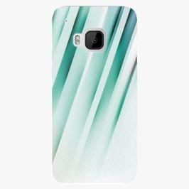 Plastový kryt iSaprio - Stripes of Glass - HTC One M9