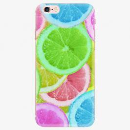 Plastový kryt iSaprio - Lemon 02 - iPhone 7 Plus