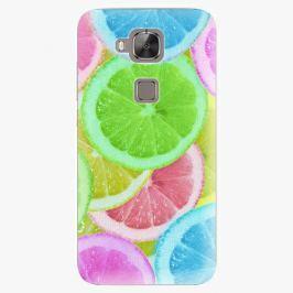 Plastový kryt iSaprio - Lemon 02 - Huawei Ascend G8