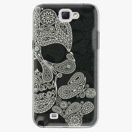 Plastový kryt iSaprio - Mayan Skull - Samsung Galaxy Note 2